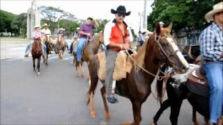 6ª Cavalgada Loanda