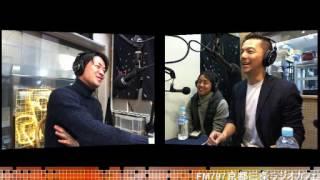 男塾「20代応援プロジェクト」ゲスト「坂本 翔さん」 2017/3/4OA