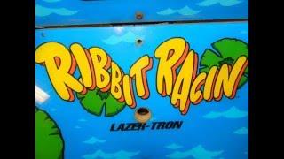 Ribbit Racing, unit T2-21