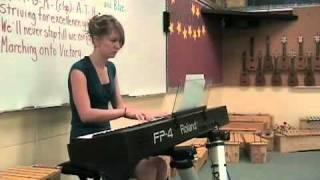 Ben Harper - Forever piano cover