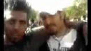 Ali Maad & Arsalan - Khashayar Rappin Ey Vay In 13bedar (oc)