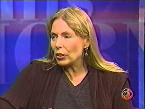 Joni Mitchell - Mark McEwan Interview (November 1996)