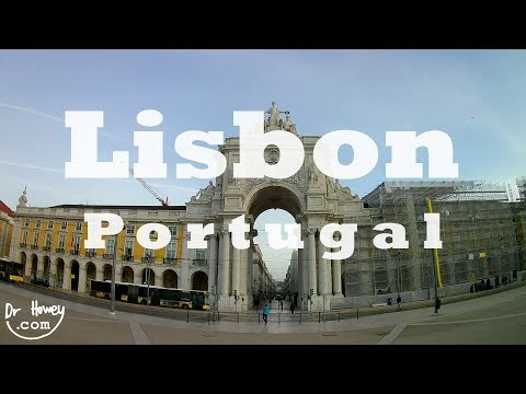 POV Run 6: Lisbon, Portugal