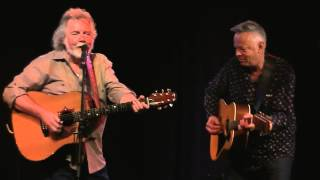 Thom Bresh and Tommy Emmanuel - Guitar Rag