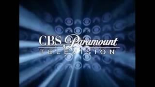 CBS Paramount Television Logo History