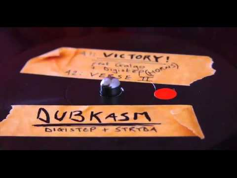 Dubkasm  Victory [Extended Version] [VINYLE RIP] [HD]