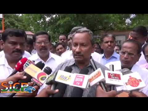 Civil engineers seek separate ministry for construction sector Interview Kailasam