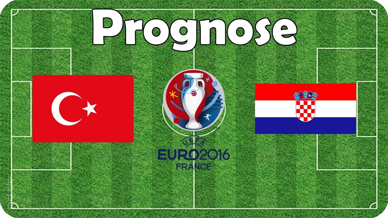 Kroatien Türkei Prognose