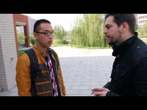 太麻烦你了 Epi1.1 China - 中国家庭 (Chinese Family)