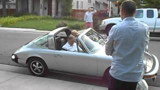 Rick's Porsche Surprise