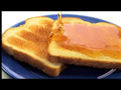 Bread - Gluten Free Diet Song