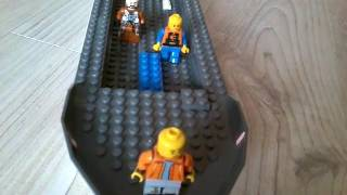 Лего бэтмен сериал 1 серия 1 часть 1сезон