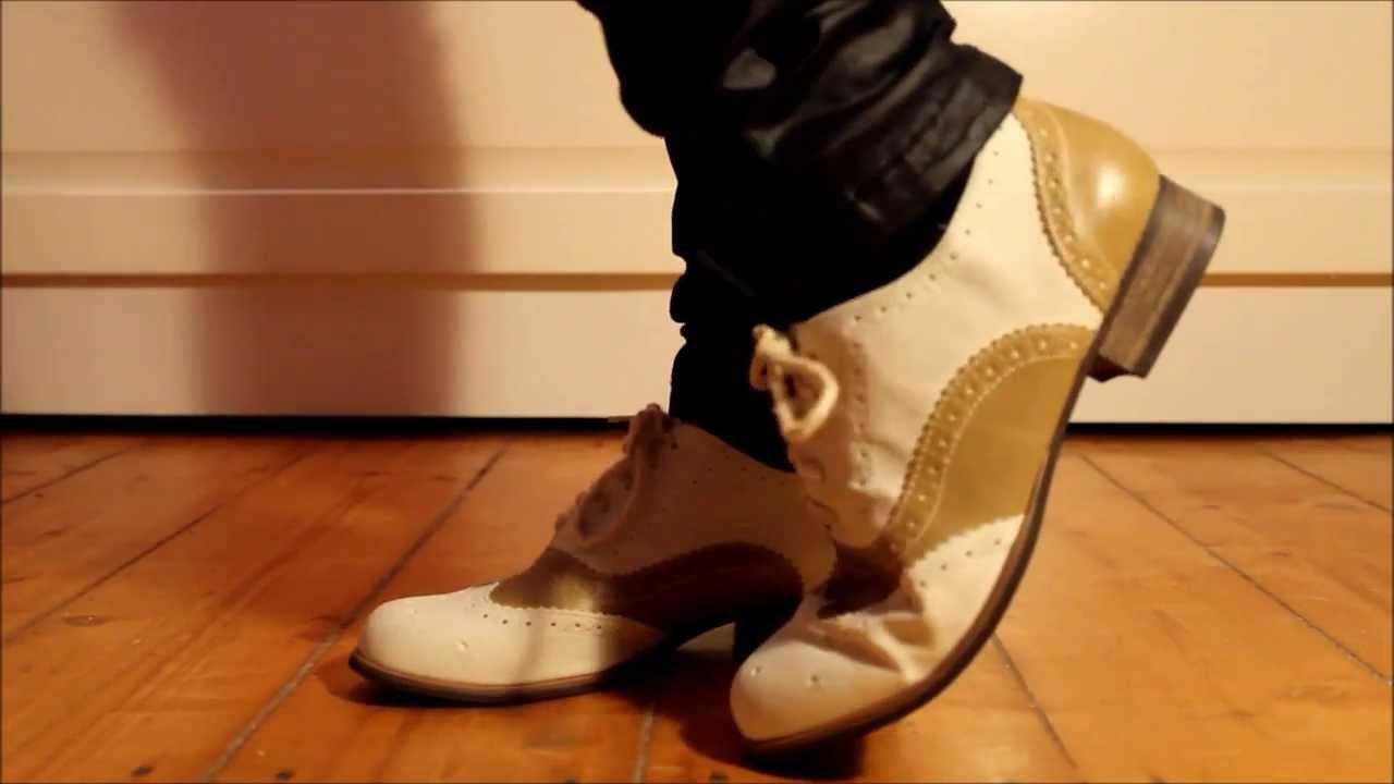 Youtube Schuhe