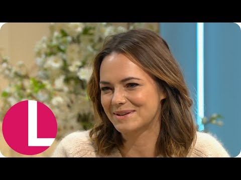 Strictly Winner Kara Tointon Has Some Advice For This Series' Celebrities | Lorraine