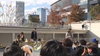 2014/11/16 ららぽーと豊洲1部 セットリスト 1.IDOL ILLMATIC 2.IN THE ...
