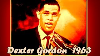 """What´s New"" - Dexter Gordon 1963"