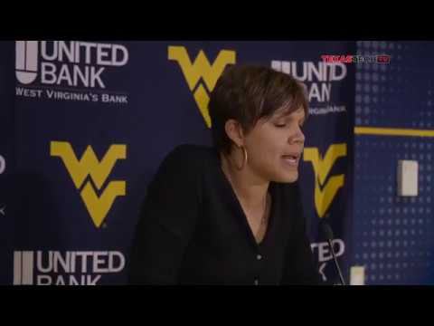 West Virginia Post Game Press Conference