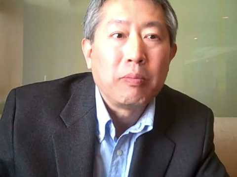 An interview with Paul Chang, N.C.'s first agricutural trade