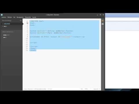 HTML5 Avanzado Web Workers y brackets