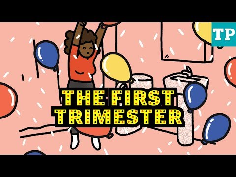 what-to-expect-in-your-first-trimester-of-pregnancy-|-pregnancy-week-by-week