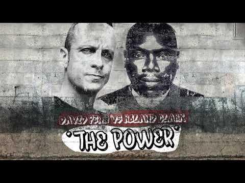 David Penn Vs Roland Clark - The Power (Extended Mix)
