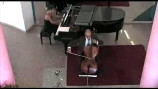 Brahms Minnelied op.71 n.5