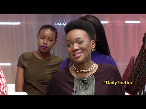 Daily Thetha -  Episode 86: Music Video