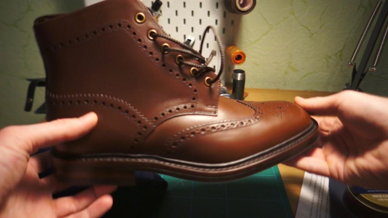 Где купить хорошую обувь? из Европы и США - YouTube