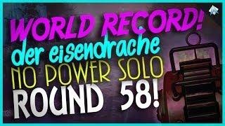 [BO3 World Record] Round 58! Der Eisendrache