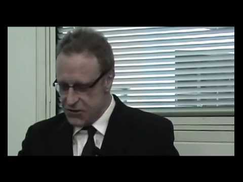 Part 1: Professor Ian Plimer Interviewed by Brian Carlton; Heaven and Earth