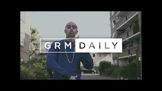 SmoothVee -The Field [Music Video] | GRM Daily