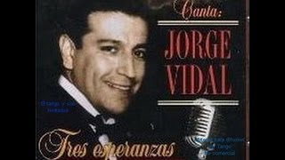 Jorge Vidal en el recuerdo-Producciones Vicari.(Juan Franco Lazzarini)