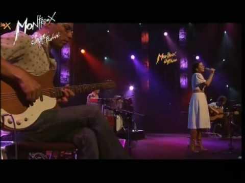 12 Heartstopper - Live Emilíana Torrini FULL CONCERT Montreux Jazz Festival 2005