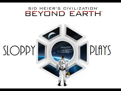 Civilization: Beyond Earth (9) - Expansion to the Sea!