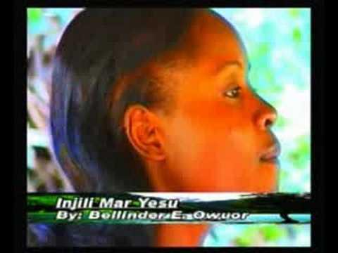 Belinda Owuor- Injili mar Yesu