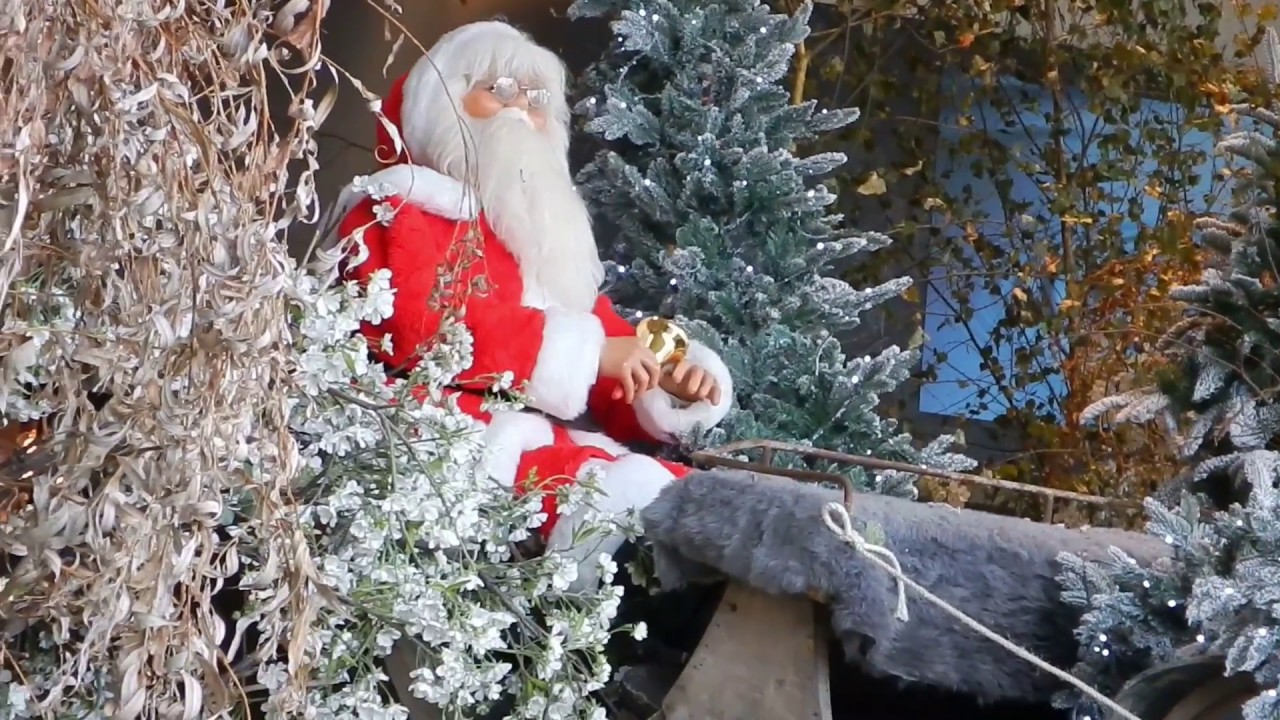 Intratuin duiven kerst 2016 youtube for Intra tuin duiven
