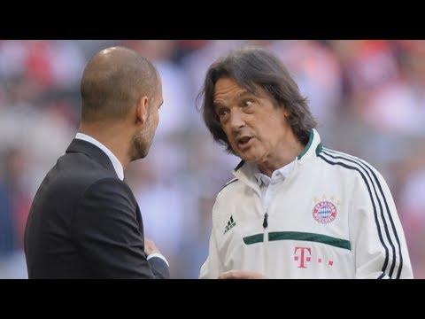 FC Bayern München: Müller-Wohlfahrt erhebt Vorwürfe gegen Guardiola