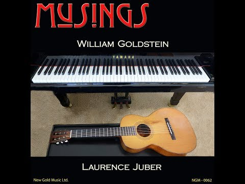 Synergy / Laurence Juber William Goldstein