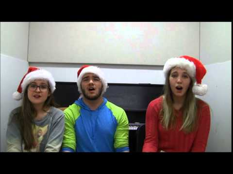 Day Fifteen- 25 Days of Christmas Songs Challenge