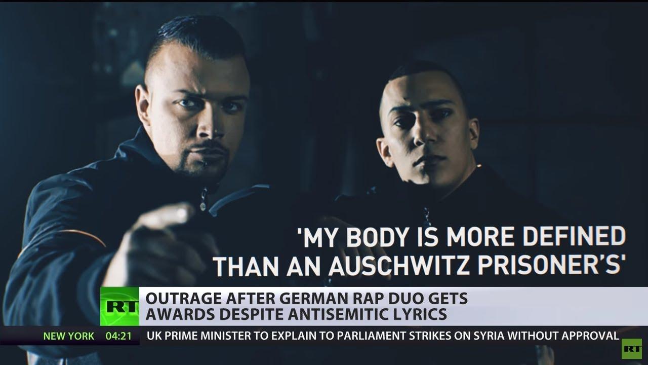 Lirik Anti-Semitis Dua Rapper Jerman Nyalakan Protes Besar-besaran di Jerman