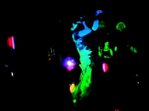 Ludovico Technique LIVE at FL Underground Industrial Music Fest 2012