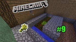 Minecraft Survival - Episode 9 - Messing up Redstone
