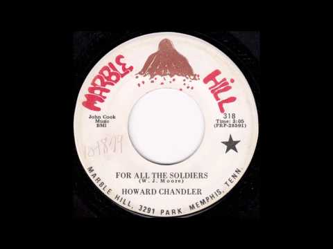 Howard Chandler - For All the Soldiers