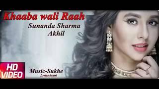 Khaab - Female Version by Sunanda Sharma