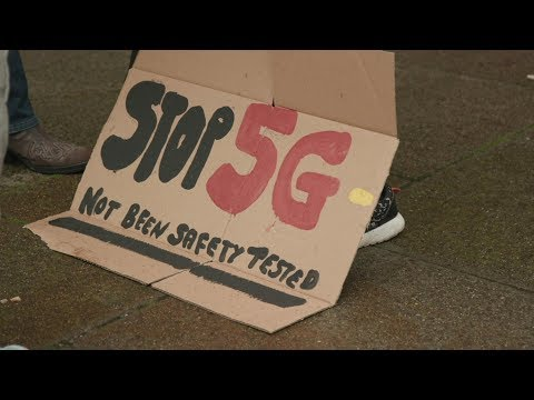 How Safe Is 5G? - BBC Click