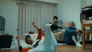 瑛人 / ハッピーになれよ (Official Music Video)