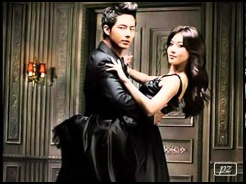Insatible Attraction (Jo In Sung - Ha Ji Won Fanvid)
