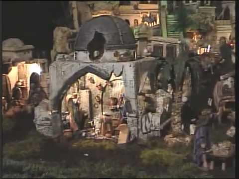 Portal de belen de la catedral de granada 2011 2012 - Portal de belen pinypon ...