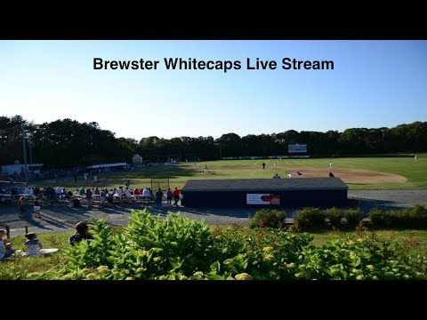 Brewster Whitecaps Live Stream