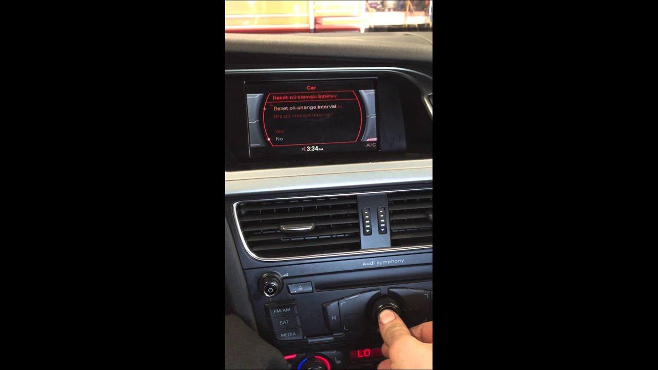 Audi A4 B7 2.0T Oil Change - Europa Parts Blog